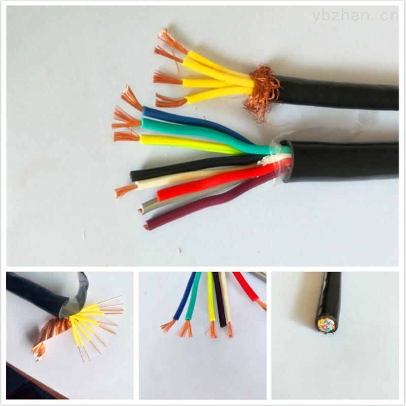 SYV 系列射頻同軸電纜