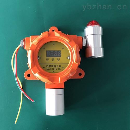 HRP-T1000-硫化氢有毒气体检测仪工作原理