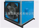 HTF-X-3.5消音型消防高温排烟风机