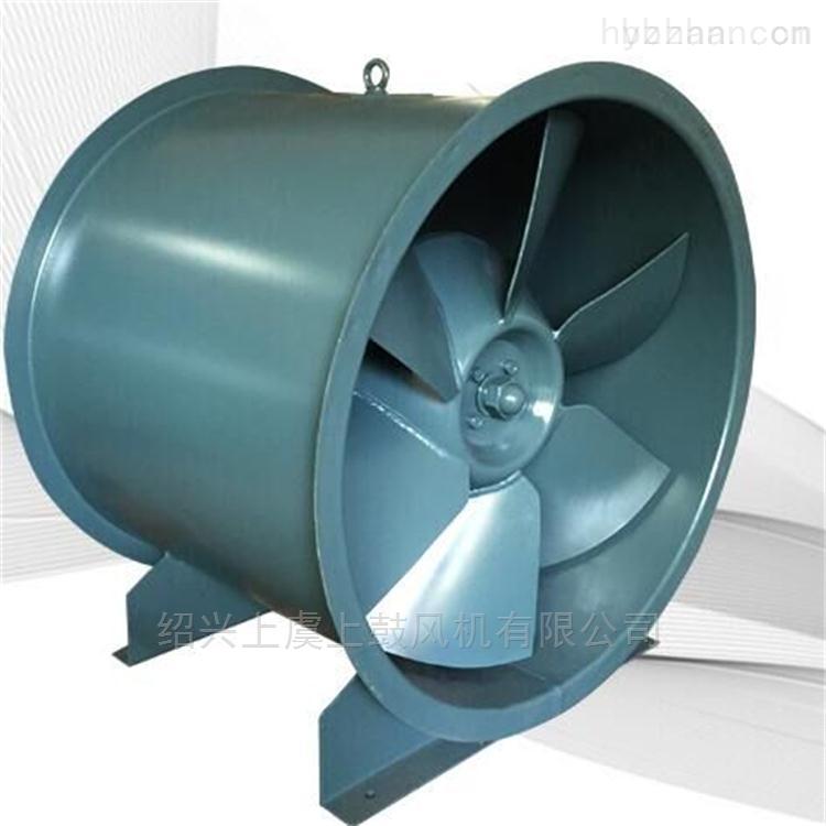 3kwSDF-6.3II管道式加*流风机