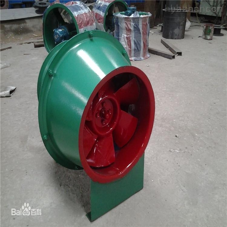 高压风机SJG-7.0S鼓形风筒斜流风