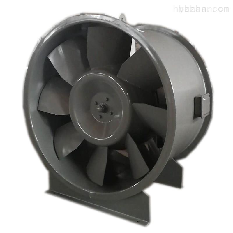 18.5KWSWF-I-9低噪声混流式通风机