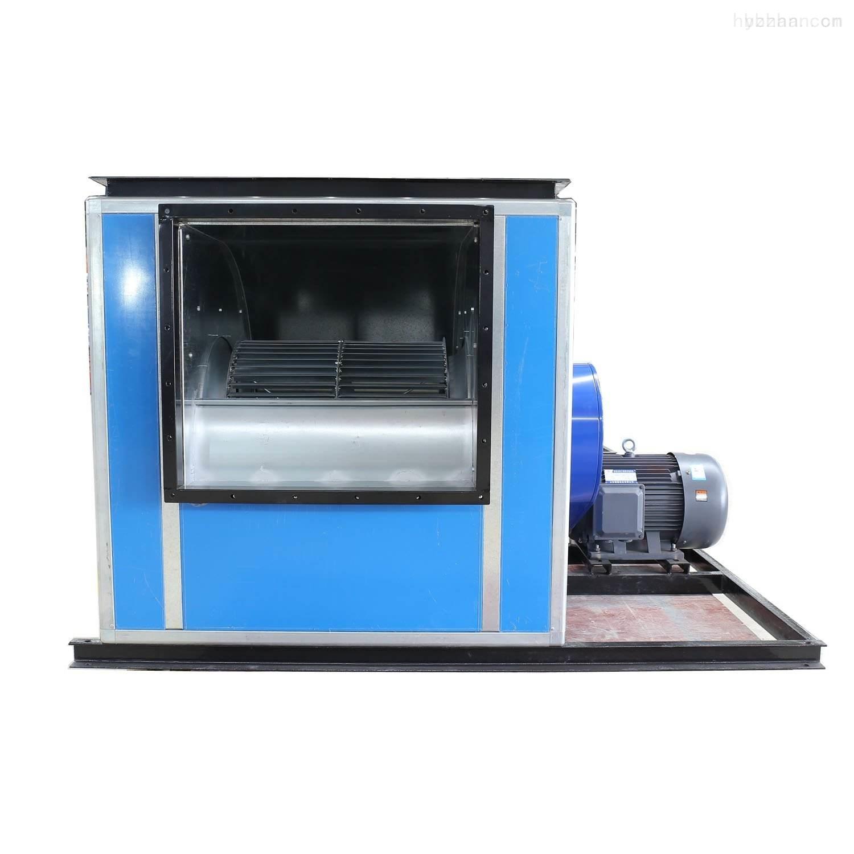0.75kwHTFC-I-12电机外置柜式离心风机