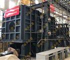 HLFLJ火灾实验室 结构抗火实验台 反力架加载系统