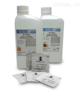 汉钠PCA分析控制器总氯试剂