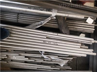 TP347H不銹圓鋼-