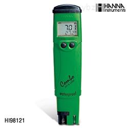 HI98121-哈納筆式pH/ORP計酸度測定儀