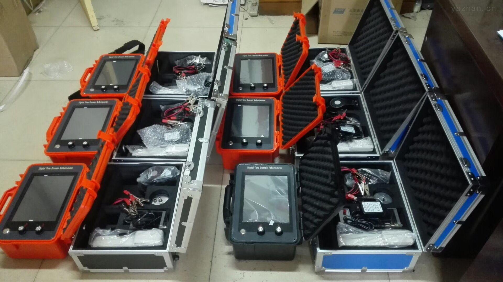 供应电力地埋电缆故障测试仪