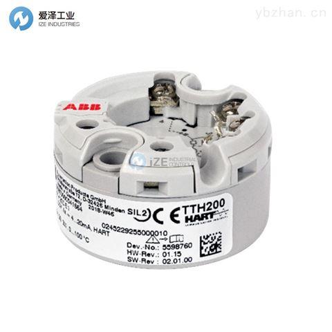 ABB温度变送器TTH200.Y0.H.BS.Z2.M5