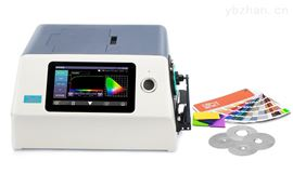 YS6010台式分光测色仪