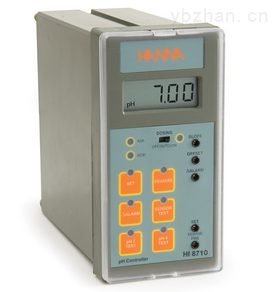 哈纳镶嵌式酸度控制器汉钠酸度计