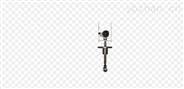 肯特KVF系列插入式渦街流量傳感器