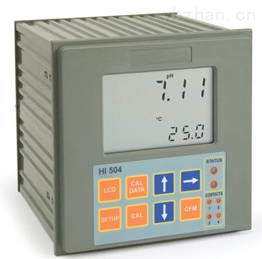 哈纳酸度氧化还原控制器汉钠ORP测定仪