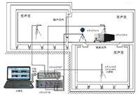 建筑声学测量系统