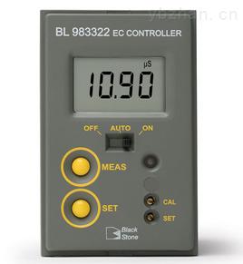 汉钠机柜式电导率测定控制器