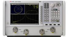 是德網分 N5224A PNA 微波網絡分析儀