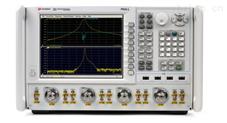 是德網分 N5232A PNA-L 微波網絡分析儀