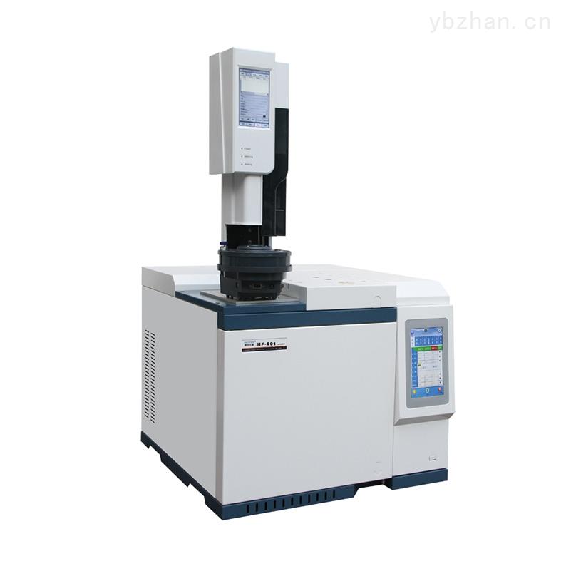 7820A型氣相色譜儀