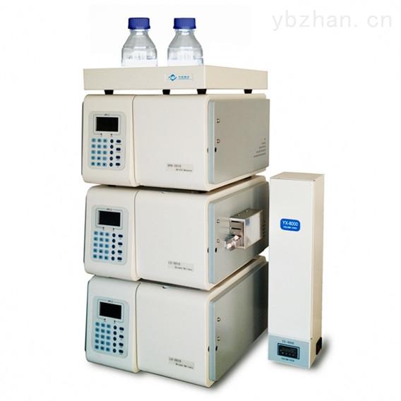 国产高效液相色谱仪LC-2212