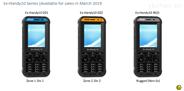 德国ECOM全新本质安全型防爆智能手机