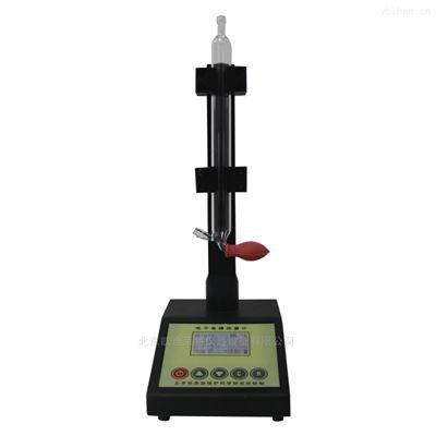 BL1000北京电子皂膜流量计气体流量的检测