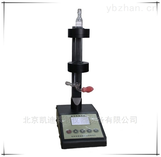 BL100-北京電子皂膜流量計氣體流量的檢測