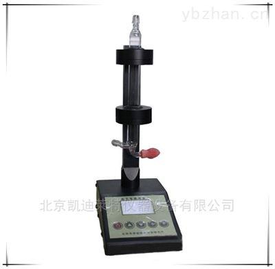 BL100北京电子皂膜流量计气体流量的检测