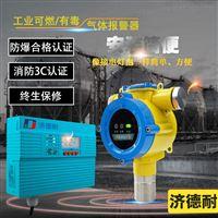 化工廠倉庫氯甲烷泄漏報警器