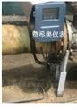 MIK-1158H液体外夹式超声波流量计