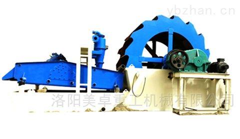 福建高品质洗砂机价格  洗砂设备原理