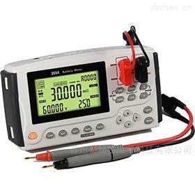 賽秘爾 便攜式電池內阻測試儀SMR3554
