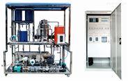 YCGF-1型現場總線過程控制實驗裝置