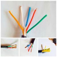 KYJV聚氯乙烯绝缘控制电线电缆
