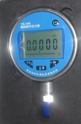 无线数字压力表-西安云仪