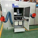 抛光机专用滤筒除尘器