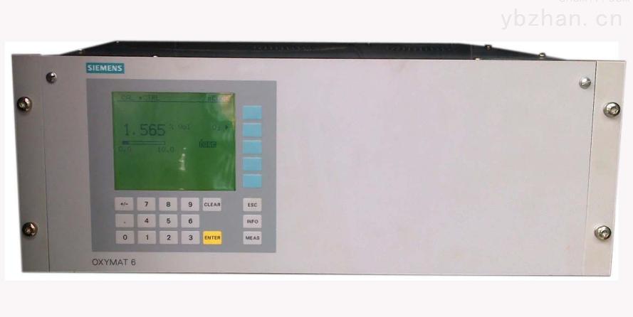 西門子OXYMAT分析儀7MB2001-0CA00-1AA1現貨