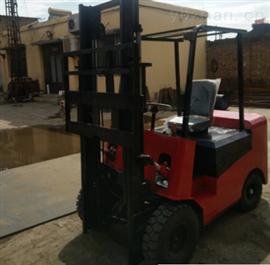 5吨合力改装燃油叉车称/加装柴油称