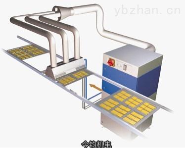 CRN54-苏州3C智能设备纤维颗粒除尘除静电