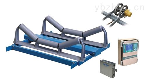 FH-2-賽摩電子皮帶秤FH-2化工散料動態計量設備