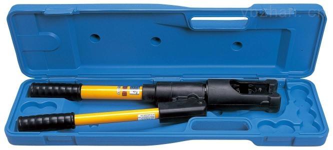 專業生產承裝液壓壓接鉗