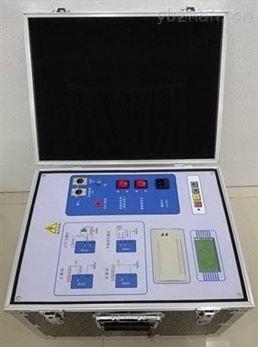 榆树市承装修试计量专用变频介质损耗测试仪