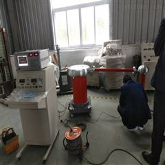 专业生产承试局部放电成套装置