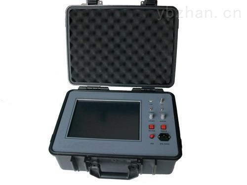 電力測試儀器設備特點