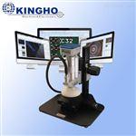 全自动12倍变焦工业数字数码显微镜成像系统