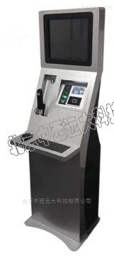 立柜式酒精測試儀/固定檢測儀