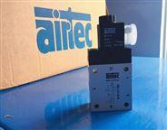 总代理AIRTEC气动元件电磁阀