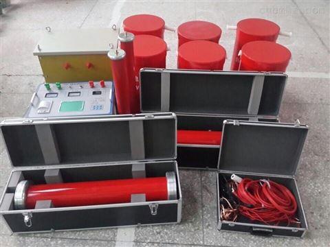 榆树市承装修试变频串联谐振试验装置