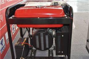 3-5KW发电机-五级承装设备
