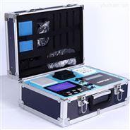 便攜式多參數水質檢測儀COD/氨氮/總磷/總氮