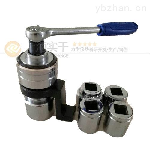 煤矿锚杆扭矩倍增器 煤矿锚杆钻机专用扭矩倍增器